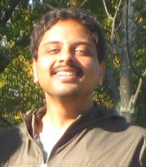 Varun Narasimhachar